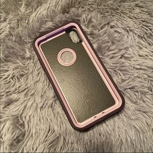 iPhone XS Max otter box case. Great condition